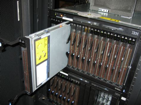what is a blade server and hosting solutions
