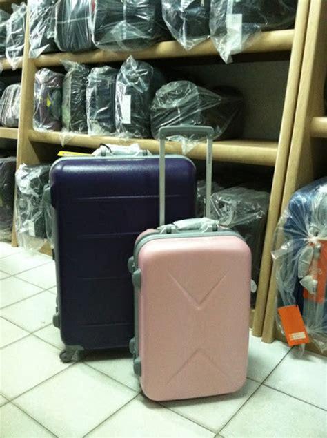 Harga Koper Kecil Merk Polo turis kece belanja koper di asemka