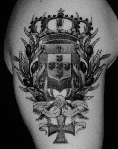 portugal tattoo designs portuguese on california state tattoos