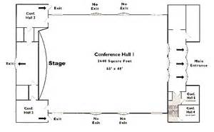 Marriage Hall Floor Plan by 0771b Brook Lodge Conference Hall 2007 Conference