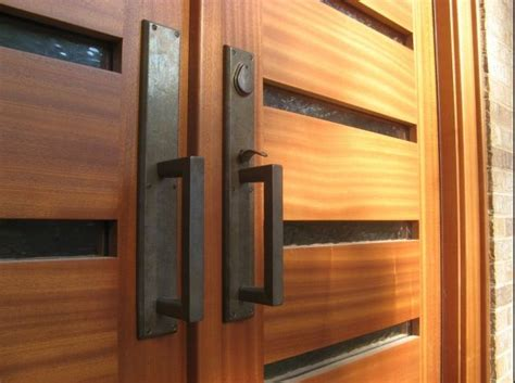 building  sapele entry door  glass panels