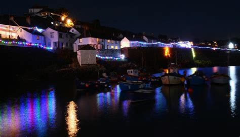 living in cornwall a sense of christmas