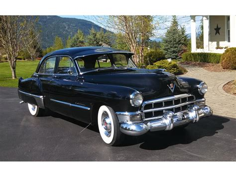 Rent a 1949 Cadillac Series 62 Los Angeles Beverly Hills