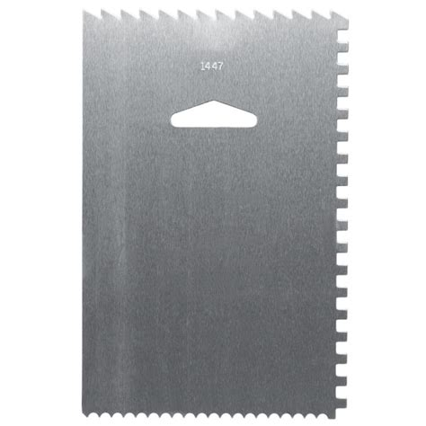 Decorating Comb Smoother decopac
