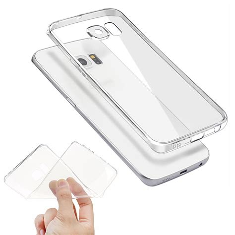Silicon Casing A5 2015 A5 2016 Soft Ultra Thin Depan Belakang transparent clear for samsung galaxy a3 a5 a7 j3 j5 j7 2015 2016 2017 s6 s7 s8 edge plus