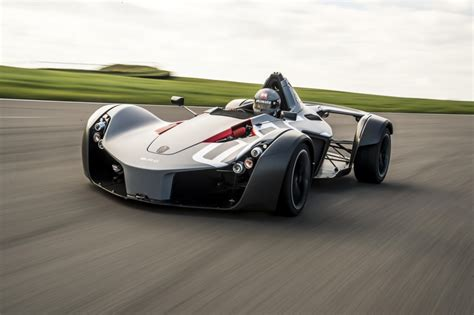 fastest car bac mono officially the fastest car tested by evo