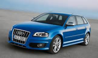 Audi A3 Torque 2009 Audi A3 Unveiled With A Minor Facelift The Torque