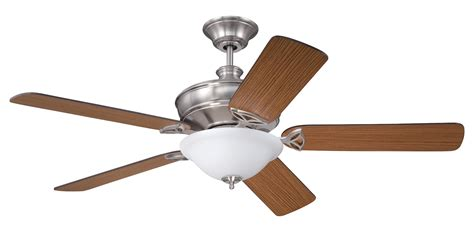 ceiling fans nickel finish craftmade polished nickel finish ceiling fan with blades