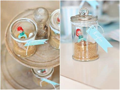 Souvenir Hers Goodies Mini Koper ideas la sirenita 45 decoracion de interiores