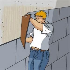 isolation acoustique du plafond et des murs avec le