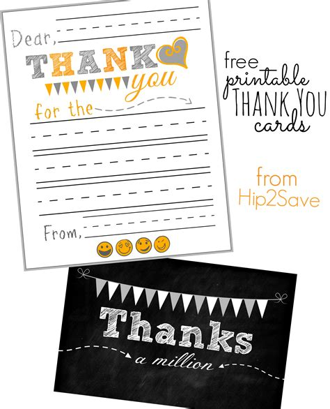 thank you card print out lovely free printable thank you cards for