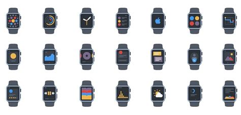 The Apple Watch faces new competition from Fitbit & Samsung   Emberify Blog