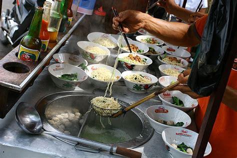 Kompor Mie Ayam prospek usaha mie ayam bisnis kuliner favorit yang menggiurkan