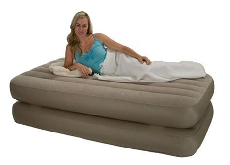mainstays air bed with built in mainstays air bed with built in matress air