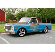 1972 Chevy Parts Truck  C10 67 72 Pickup