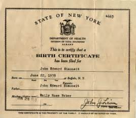 Birth Certificate Office Letterkenny Entering A Simple Birth Certificate 183 M0smith Topoged Wiki