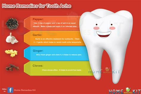 home remedy for tooth ache on 20 toothache
