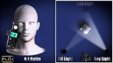 lighting tips basic portrait lighting techniques lensvid comlensvid