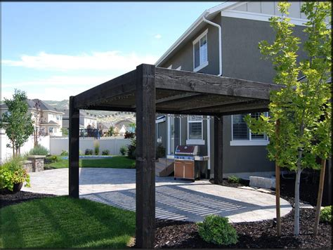 Texas Unique Plan For Cedar Diy Timber Frame Pavilion Kit