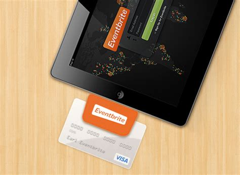 eventbrite launches hardware product with quot at the