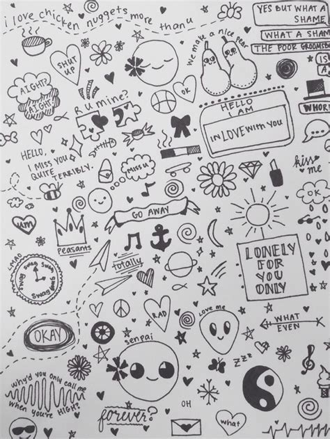 doodle drawings on pin by on doodle oodle doodles