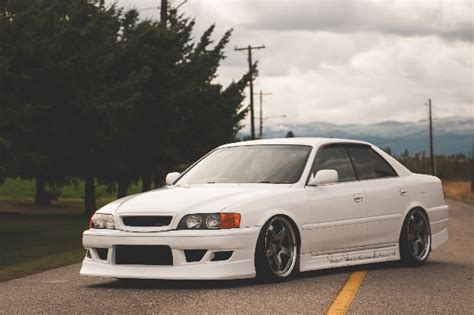 calles jzx chaser