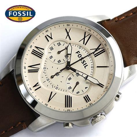 Fossil Fs4735 Original Garansi Resmi cameron rakuten global market fossil fossil s watches s watches うでどけい chronograph
