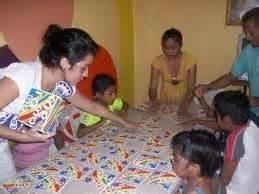 imagenes de niños jugando memoria el juego del memorama