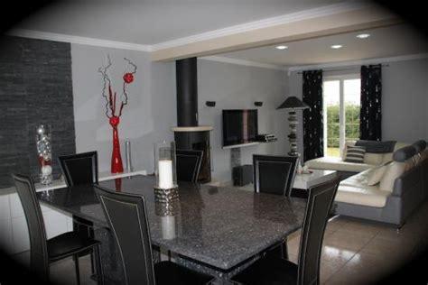 idee deco salon salle a manger cuisine recommandations pour une d 233 co salon salle 224 manger cuisine