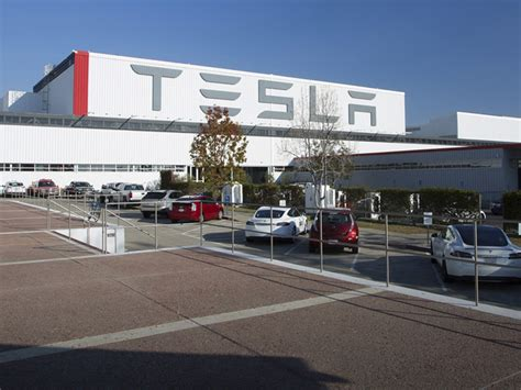 Tesla Dealer Network Updated Tesla Eyeing Shanghai China For 9 Billion