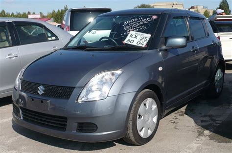 how to fix cars 2006 suzuki swift security system used 2006 suzuki swift photos 1300cc gasoline ff automatic for sale