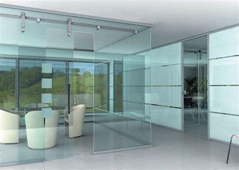 pareti di vetro per interni realizzare pareti vetrate per interni le pareti