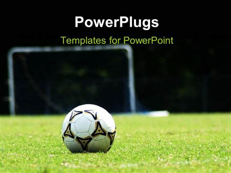 powerpoint football template football powerpoint template best business template