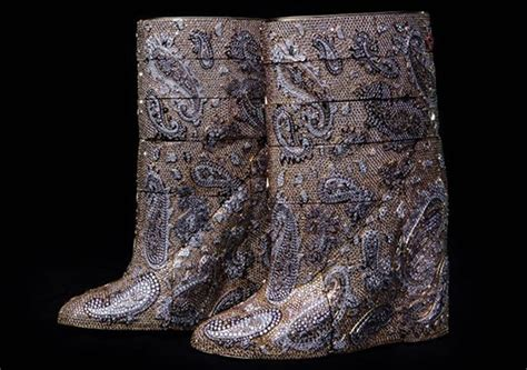 most expensive boots world s most expensive boots worth 3 1 million extravaganzi