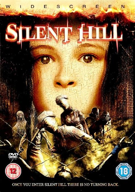 Silent Hill 2006 Full Movie Watch Silent Hill 2006 Online Free Iwannawatch