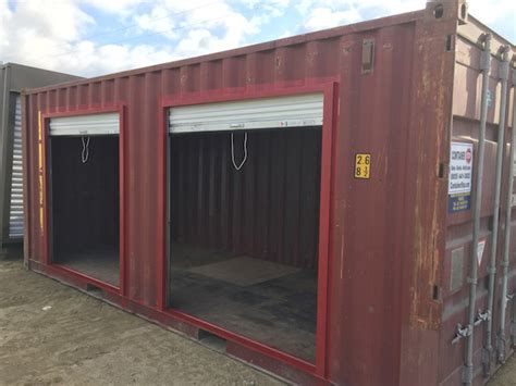 Modified Storage Container by Modified Storage Containers Archives Container Stop