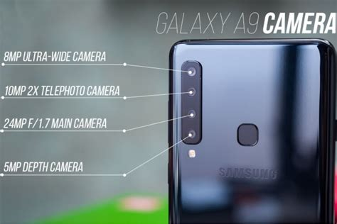 Samsung Galaxy A50 Verizon by Samsung S New Galaxy A Lineup A50 A30 And A10 Leaks In Phonearena