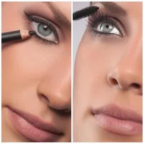 Maskara Dan Eyeliner tips memakai maskara dan eyeliner majuwanita