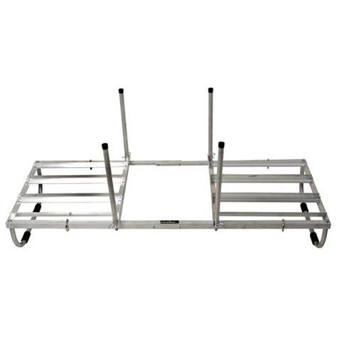 pop up cer roof mount 4 bike rack swagman pop up