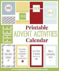 Do They Advent Calendars In America Creative Countdown Creative Calendar And