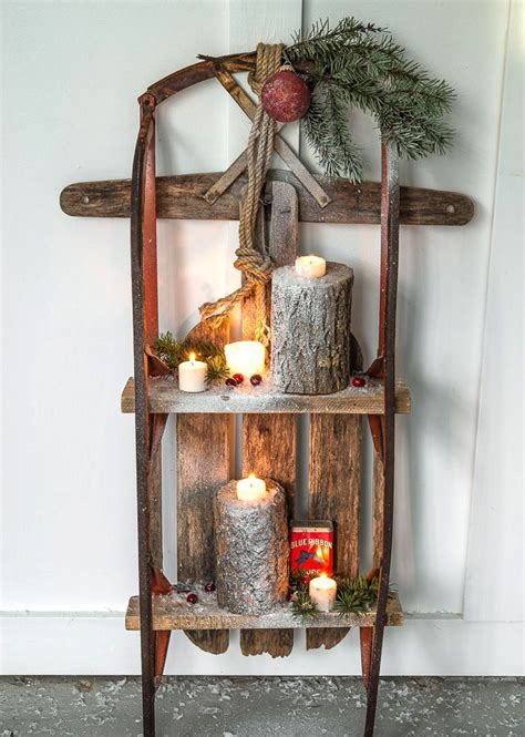 33 creative and sleigh d 233 cor ideas for