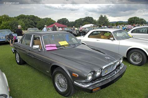 1987 xj6 jaguar 1987 jaguar xj6 conceptcarz