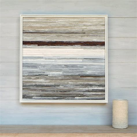 rustic modern wall available modern rustic wood wall 24 x 24 distressed