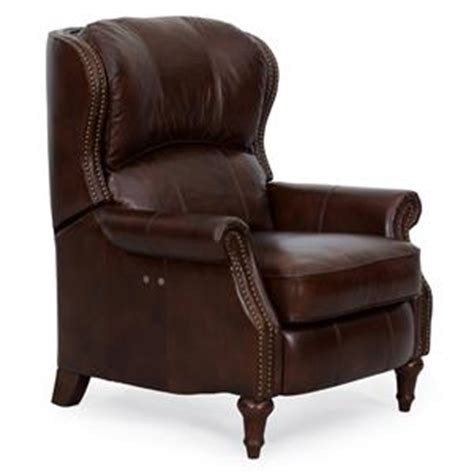 synergy recliner chair bradington young hair on hide ball claw reclining wing
