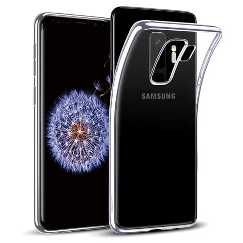 Sale Softcase Capdase Samsung Plus samsung galaxy s9 plus soft gel clear transparent cover australia s leading retailer for