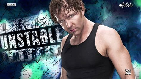 theme songs wwe 2015 wwe dean ambrose quot retaliation quot theme song 2015 youtube