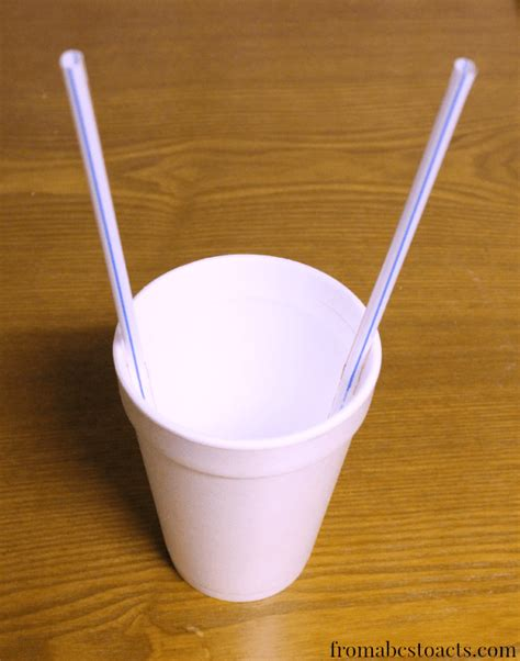 Paper Cup Crafts For Preschoolers - air balloon craft for preschoolers from abcs to acts