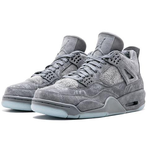 Nike Kaws ð ñ ð ñ ñ ð ð ðºð nike air 4 retro kaws quot grey quot â ñ ðµð ð