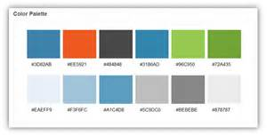 color scheme website color schemes for websites brown hairs