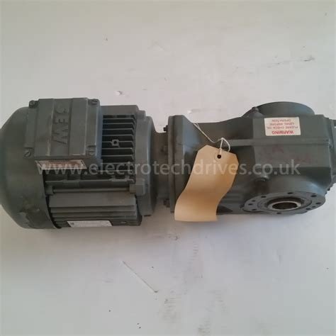sew use motor sew eurodrive geared motor ka47 t dt90s4 35mm bore with 1